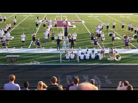 Triway High School Alma Mater 8-14-14