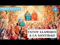 Estoy llamado a la santidad | Firmes en la fe - P Gabriel Zapata