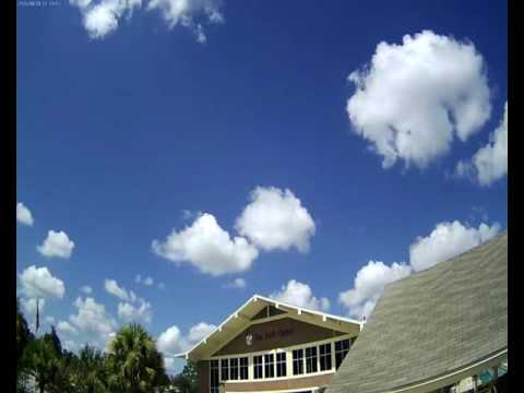 Cloud Camera 2016-08-18: Jacksonville Country Day School