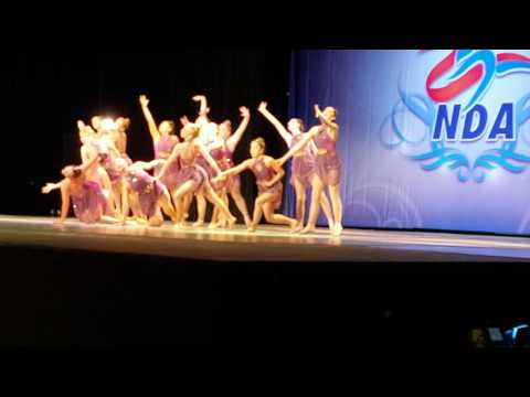 2016 Father Ryan High School Dance Nationals