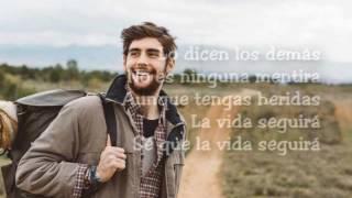 Alvaro Soler - La Vida Seguira LYRICS/LETRA
