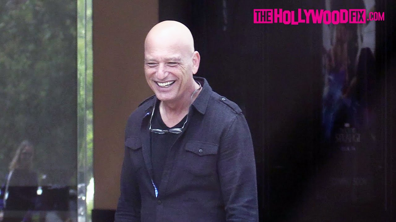 Howie Mandel Raises Awareness About Atrial Fibrillation Howie Mandel Raises Awareness About Atrial Fibrillation new pictures