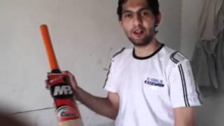 MB Malik classic bats