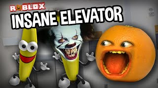 This Elevator is INSANE!!!! (Roblox)