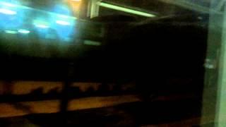 Greyhound bus 6392 Atlanta to Dallas