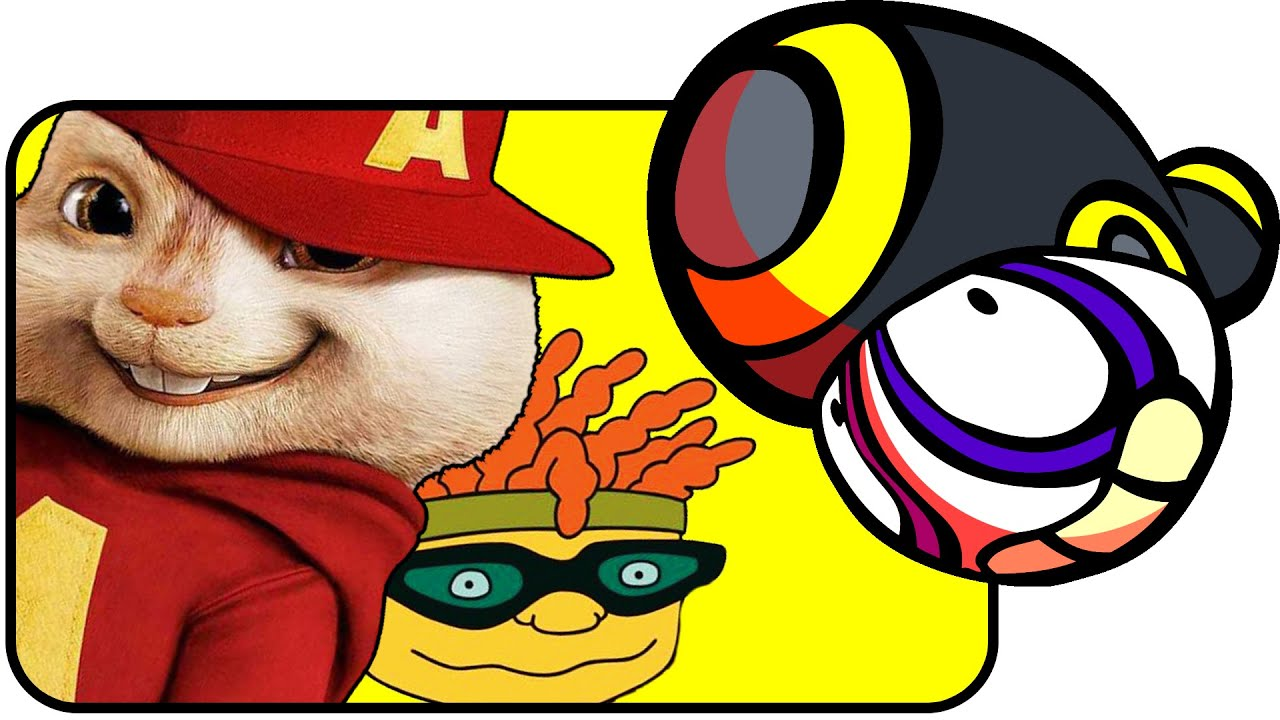 Extreme toons