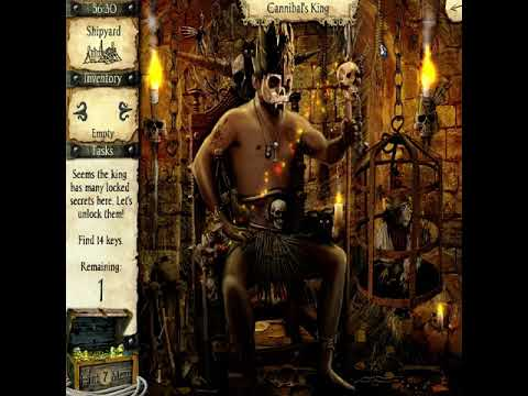 Adventures of Robinson Crusoe - Natives [4/6]  