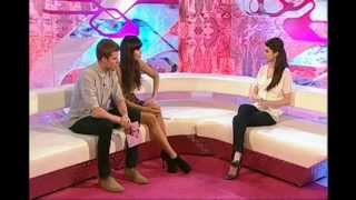 Selena Gomez: T4 Interview - 4/10/10