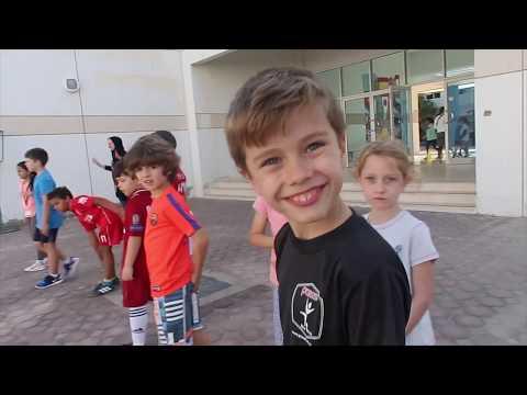 Sportfest 2019 - German International School Abu Dhabi