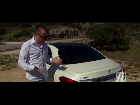 Test Mercedes-Benz Clasa C from YouTube · Duration:  8 minutes