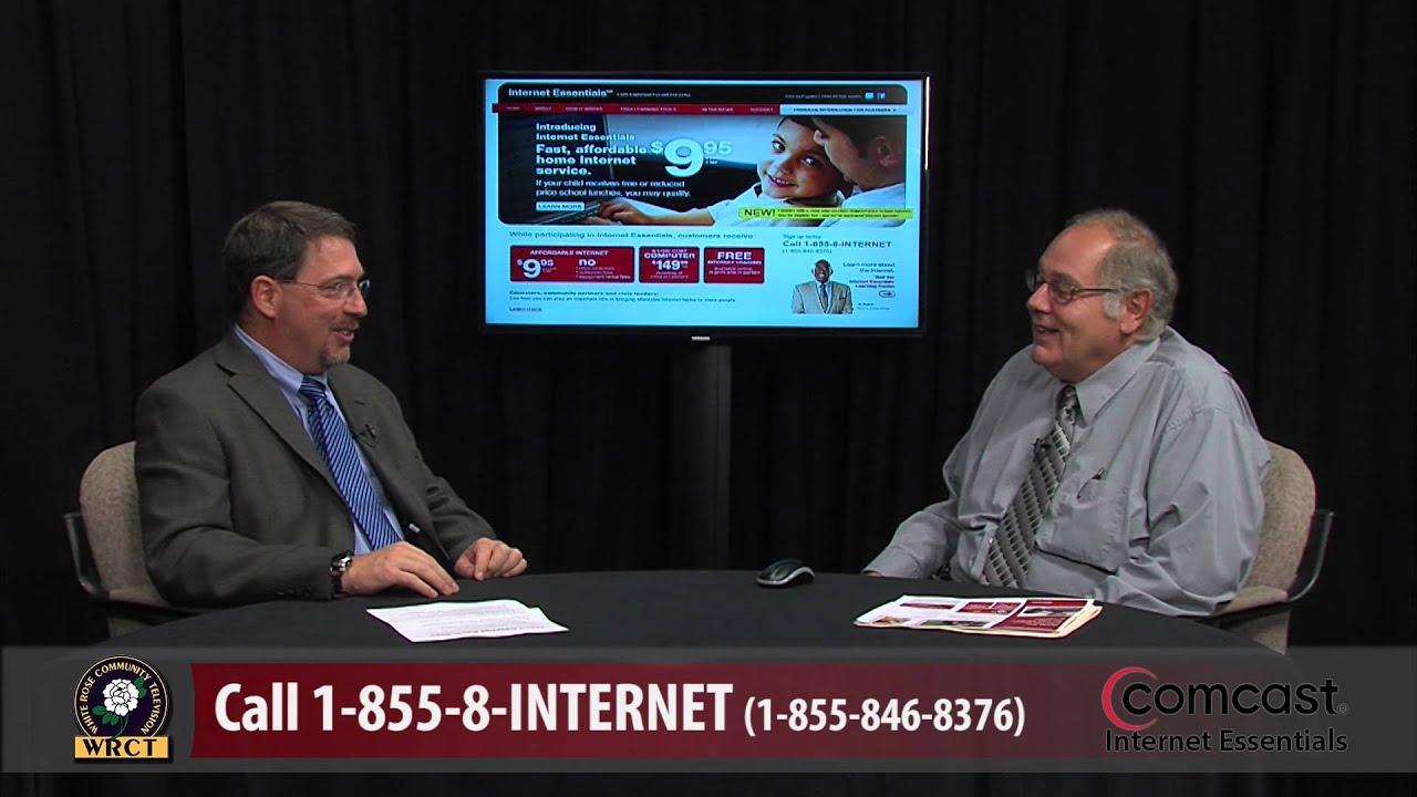 Comcast Internet Essentials Youtube