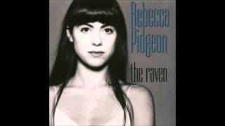 Rebecca Pidgeon - The Raven (Official Audio)