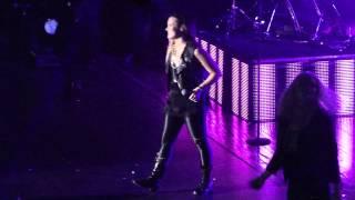 Neon Lights - Demi Lovato (Belo Horizonte, Brazil 05-01-2014)