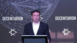 DECENTURION 1 й съезд граждан Decenturion в России Часть 1
