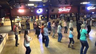 04-24-14 Reggae Cowboy w/Pat Adkins @ Electric Blue Saloon