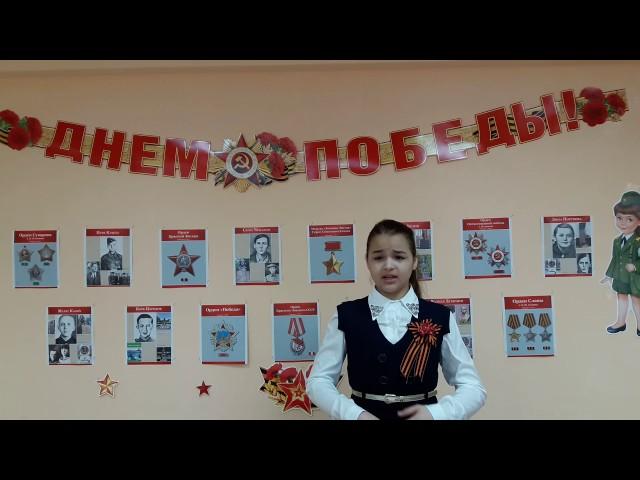 Изображение предпросмотра прочтения – АминатМагамедхажиева читает произведение «Баллада о матери» Э.А.Асадова