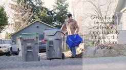 Hood River Solid Waste, Recycling and Composting Program