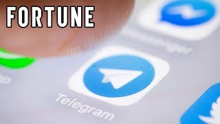 Russia Will Stop at Nothing to Squash Telegram I Fortune