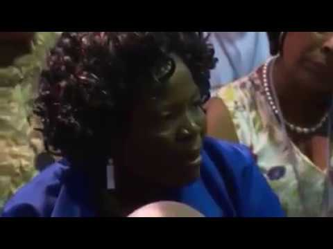 Africa!!! False prophet deceives church members with camera tricks?