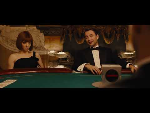 In Time/Best Scene/Andrew Niccol/Justin Timberlake/Will Salas/Amanda Seyfried/Vincent Kartheiser
