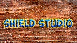 Видео урок №6 Как сделать граффити в фотошопе ?