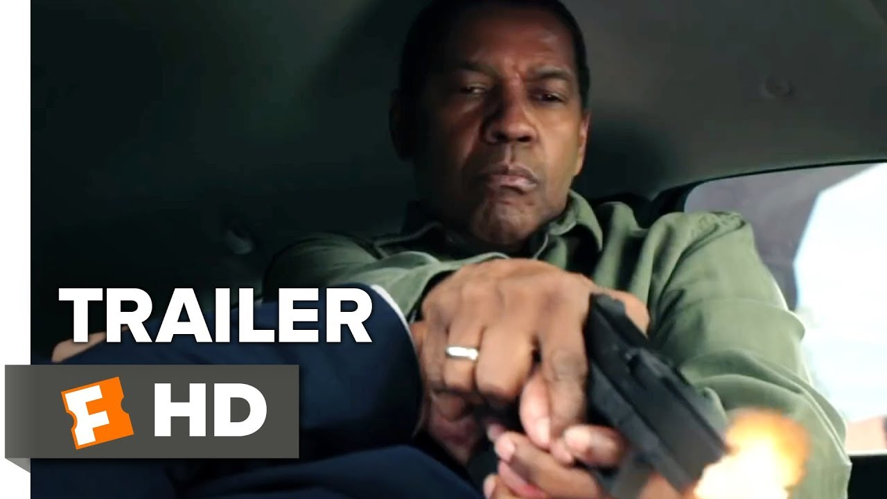 The Equalizer 2 Trailer #2 (2018) | Movieclips Trailers