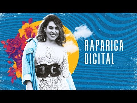Naiara Azevedo - Rapariga Digital - DVD #NaiaraSunrise