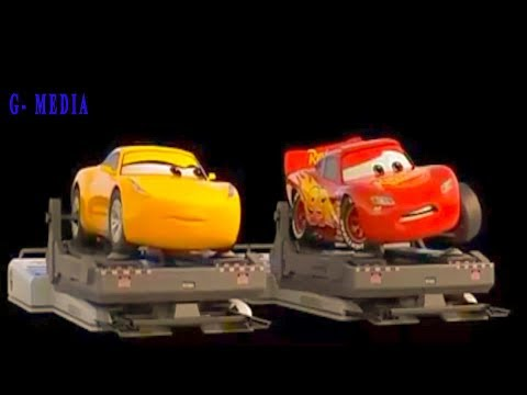 Thumbnail: Lightning Mcqueen All Funny Moments After Cars 3 !