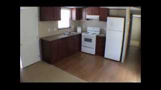 Clayton 1 Bedroom 1 Bathroom Singlewide Manufactured Home - Bryan Perkins