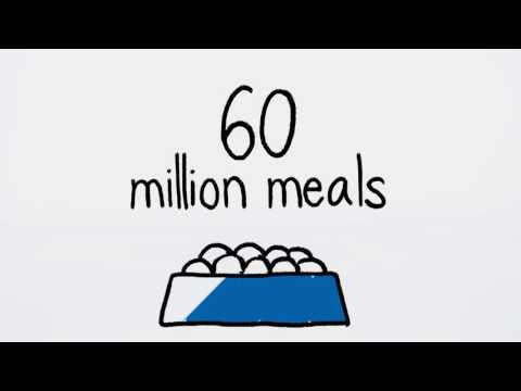 Help us Donate 60 Million Meals - PetSmart TV Commercial (:30)