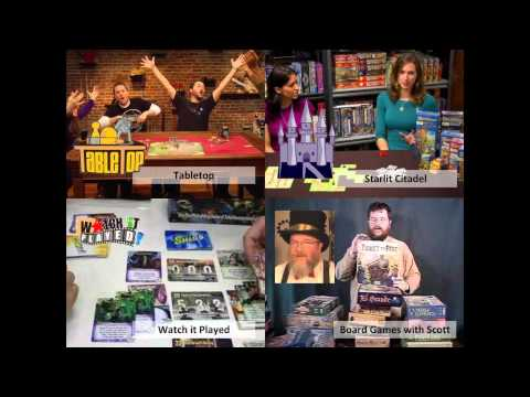 NCompass Live: Board In The Stacks: Developing A Board Game Collection At Your Lib