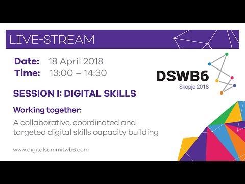 Session I: Digital Skills