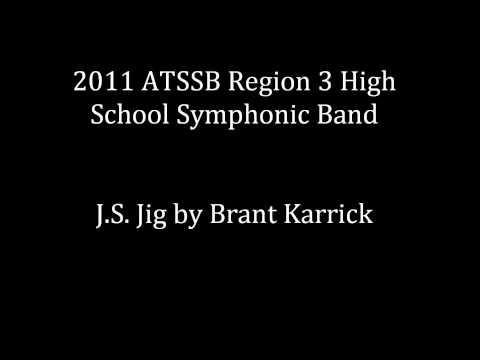 J.S. Jig by Brant Karrick