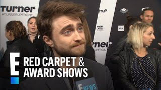 "Would Daniel Radcliffe Ever Play ""Harry Potter"" Again? 