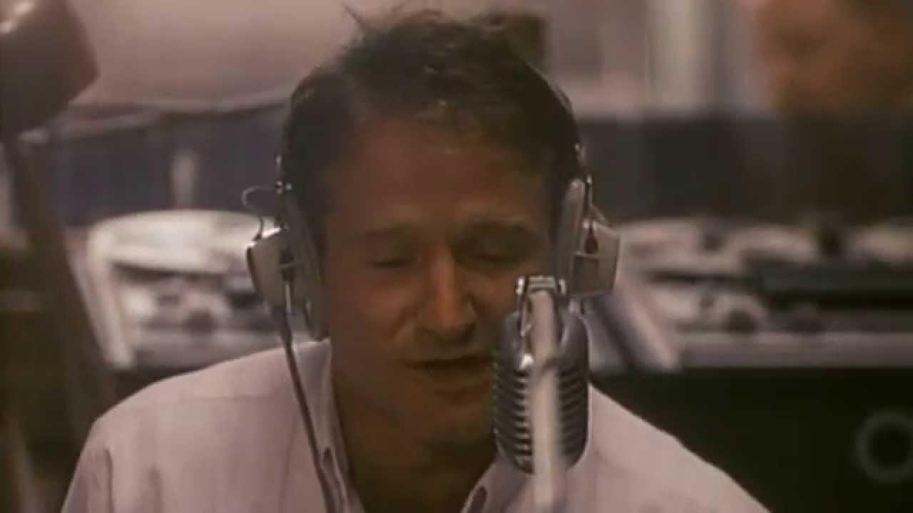 Good Morning Vietnam Playlist : Good morning vietnam original trailer robin williams