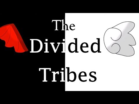 The Divided Tribes Audition #2 (Characters In Video)