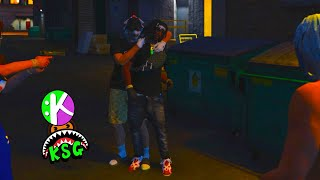 GTA 5 ROLEPLAY FUNNY MOMENTS