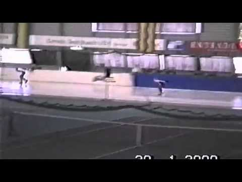 NK Junioren(A1) Stefan Groothuis 2001 Groningen