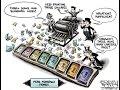 Monetary System/Economics Part 1: Currency vs Money