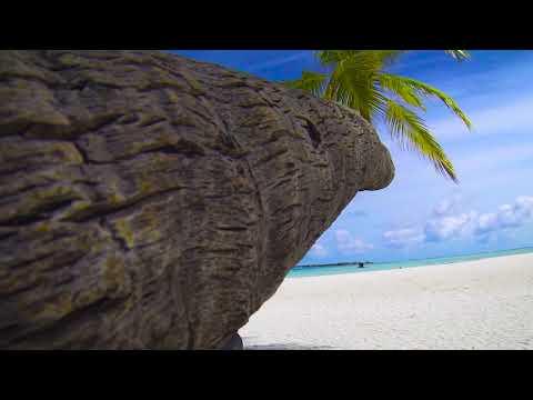 Maldives 4K