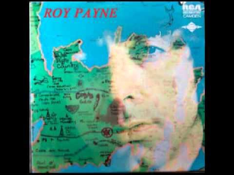 ROY PAYNE - THE FUGITIVE