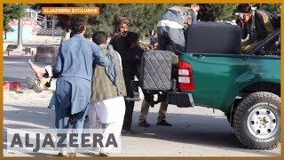 🇦🇫 Several dead in Kabul suicide blast as exiled VP Dostum returns | Al Jazeera English