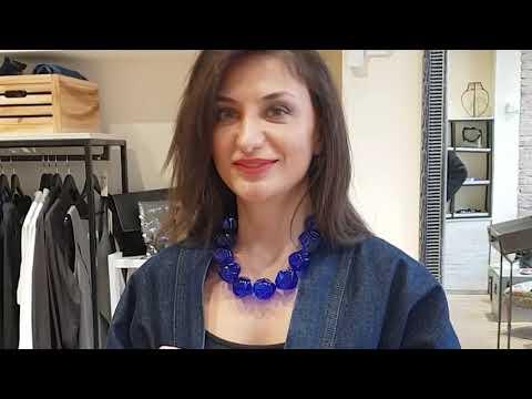 Шопинг в Тбилиси. Грузинские дизайнеры.  Yuliko & Friends. Y&F. (Clothing Brand)
