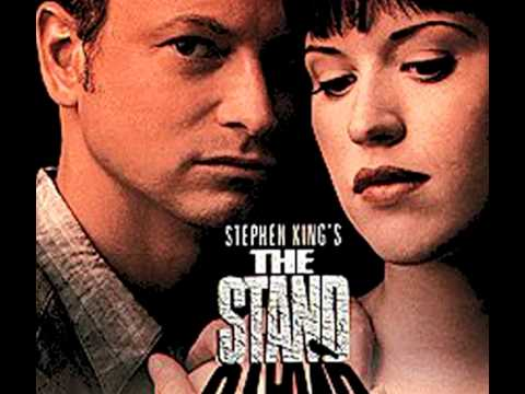 The Stand OST - One Will Fall By The Way (W.G. Snuffy Walden)