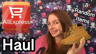 AliExpress Haul #68 - Testing and Review
