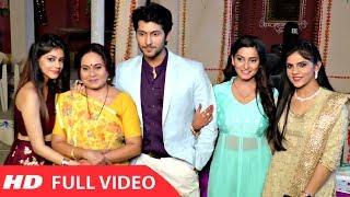 Main Maike Chali Jaungi Serial Launch UNCUT   Namish Taneja, Dolly Chawla, Srishti Jain