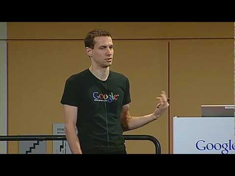Google I/O 2010 - Exploring the Google PowerMeter API