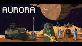 AuroraRL #2(Первые контакты)