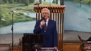 Evanghelizare cu Ovidiu Liteanu la Biserica Penticostala Betel Medias 26,03,2017