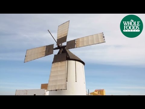 Renewable Energy: Wind Power | Local Love Stories | Whole Foods Market